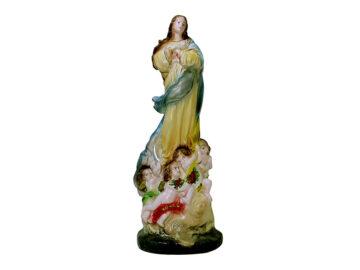 Estatua Inmaculada Concepción 30cm