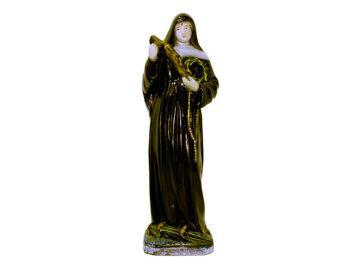 Estatua Santa Rita 30cm