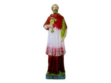 Estatua San Ramón 30cm