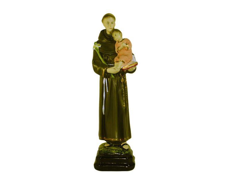 Estatua San Antonio 20cm