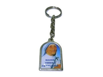 Madre Teresa Llavero capilla color
