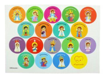 Plancha_18_stickers_Virgenes_naif