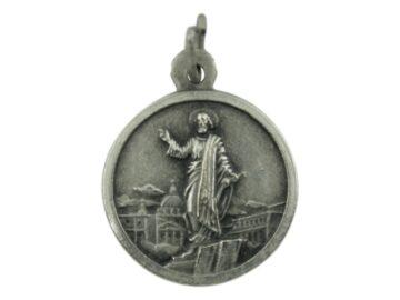 Medalla Alpaca San Pedro