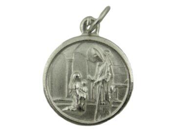 Medalla Alpaca San Blas