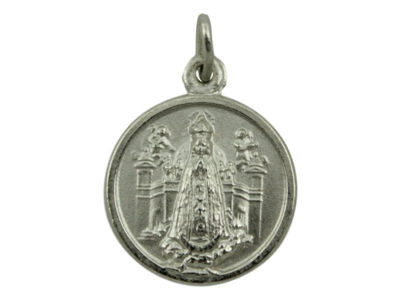 Medalla Alpaca Virgen de Itati