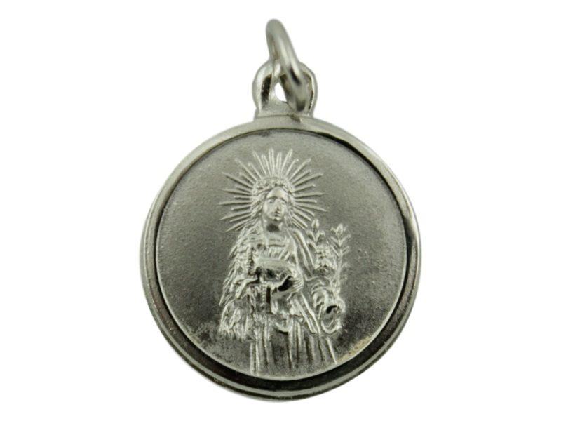 Medalla Alpaca Santa Ines