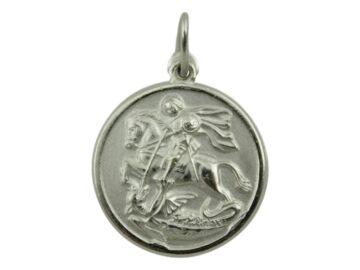 Medalla Alpaca San Jorge