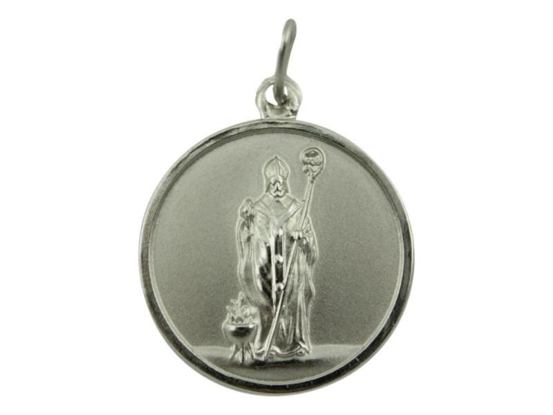 Medalla Alpaca San Cipriano