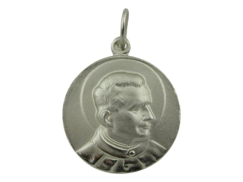 Medalla Alpaca Don Bosco