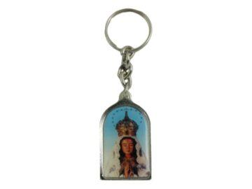 Llavero Virgen de Itati
