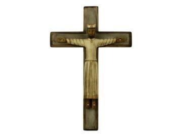 Crucifijo_de_pared_Cristo_Catalan_azul_50x33cm_-_frente