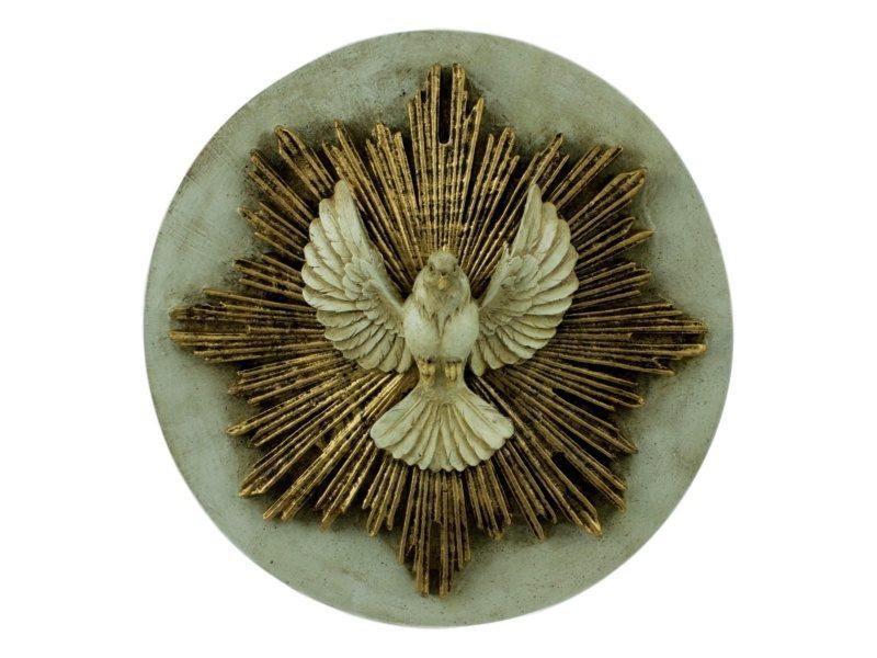 Imagen_de_ceramica_redonda_Espiritu_Santo_22cm_diametro_-_frente