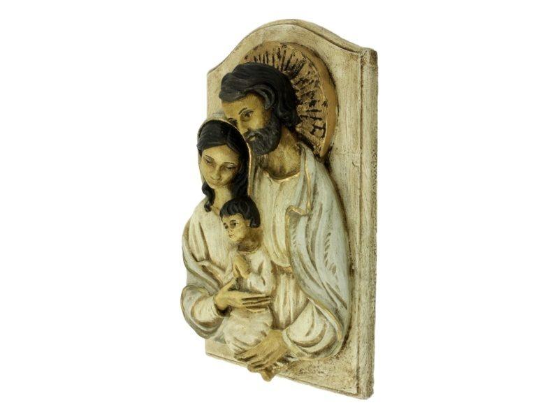 Busto_de_ceramica_Sagrada_Familia_24x15cm_-_costado