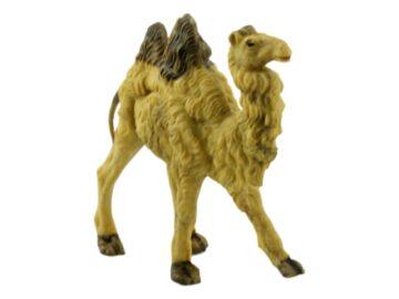 Pesebre_PVC_Camello_parado_14cm_-_frente