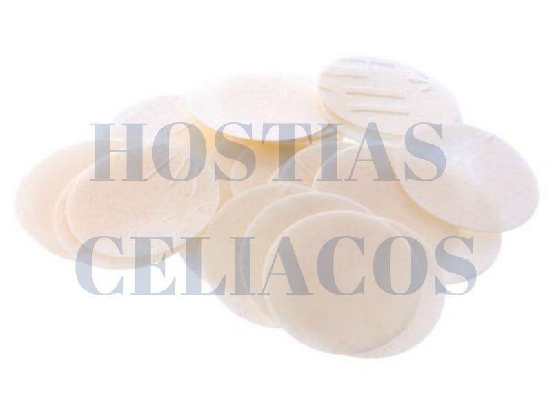 Hostias para Celiacos