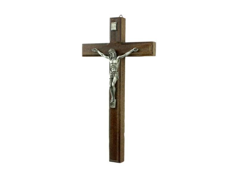 Crucifijo_de_madera_para_pared_22x12cm_-_costado