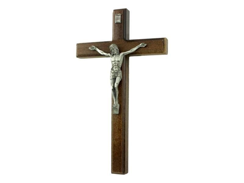 Crucifijo_de_madera_para_pared_28x16cm_-_costado