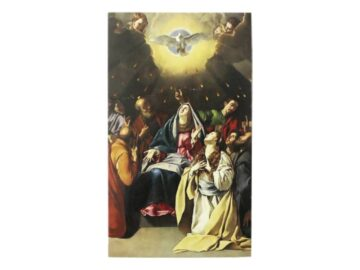 Estampita_santoral_Pentecostes_-_frente