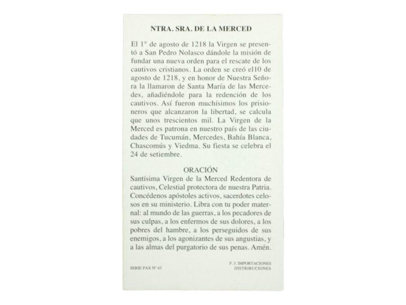 Estampita_Virgen_de_la_Merced_-_oracion