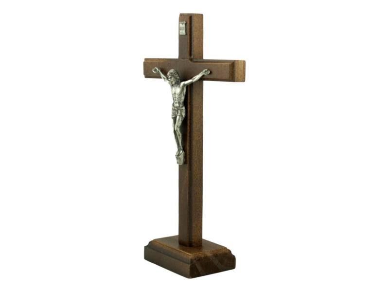 Crucifijo_de_madera_con_base_30x16cm_-_costado