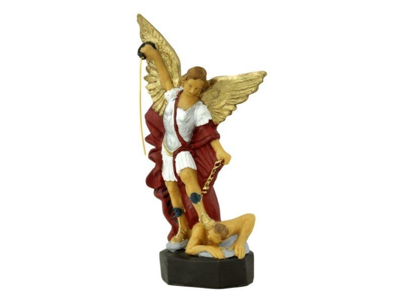 Estatua_de_PVC_San_Miguel_Arcangel_30cm_-_costado