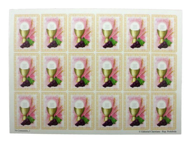 Plancha_18_stickers_comunion_mujer_-_rosa