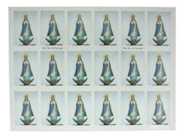 Plancha_18_stickers_Nuestra_Señora_de_Caacupe