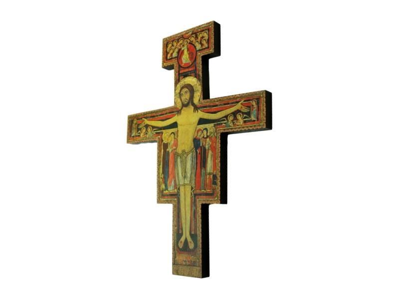 Crucifijo_de_madera_para_pared_San_Damian_simple_40x30cm_-_costado