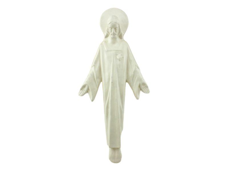 Cristo_brazos_abiertos_de_yeso_-_frente
