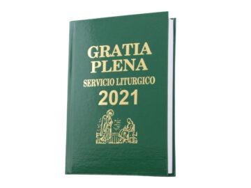 Agenda Gracia Plena 2021