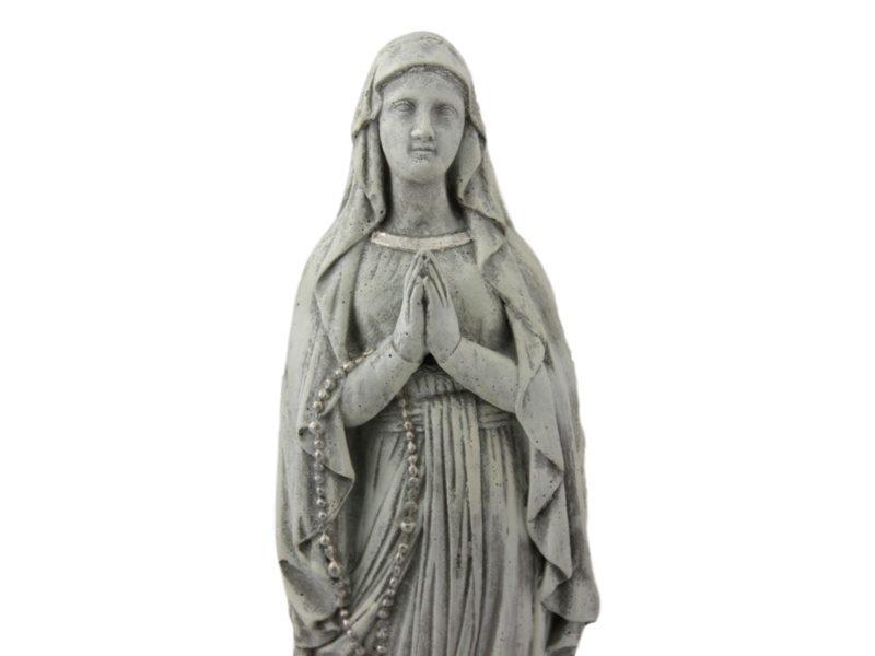 Estatua_Cemento_exteriores_Virgen_de_Lourdes_40cm_-_zoom