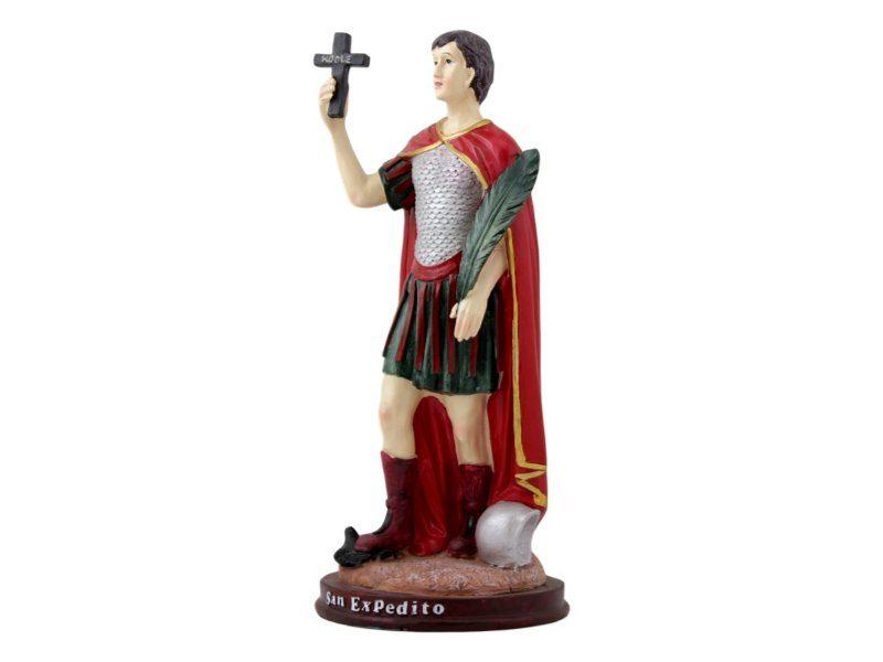Estatua_Resina_San_Expedito_30cm_-_derecha