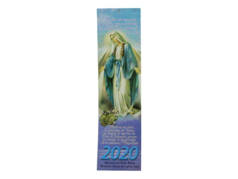 Almanaque_Calendario_Misionero_44x12cm_-_modelo_B