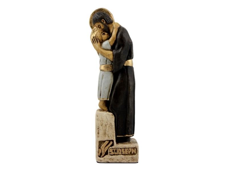 Estatua_Yeso_Artistico_San_Jose_con_Ni_o_St._Joseph_28cm_-_frente