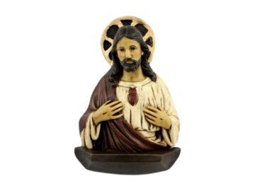 Imagen_Yeso_Artistico_Busto_Sagrado_Corazon_de_Jesus_22cm_-_frente