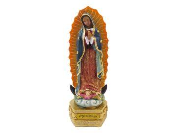 Estatua_Resina_Guadalupe_15_5cm_-_frente