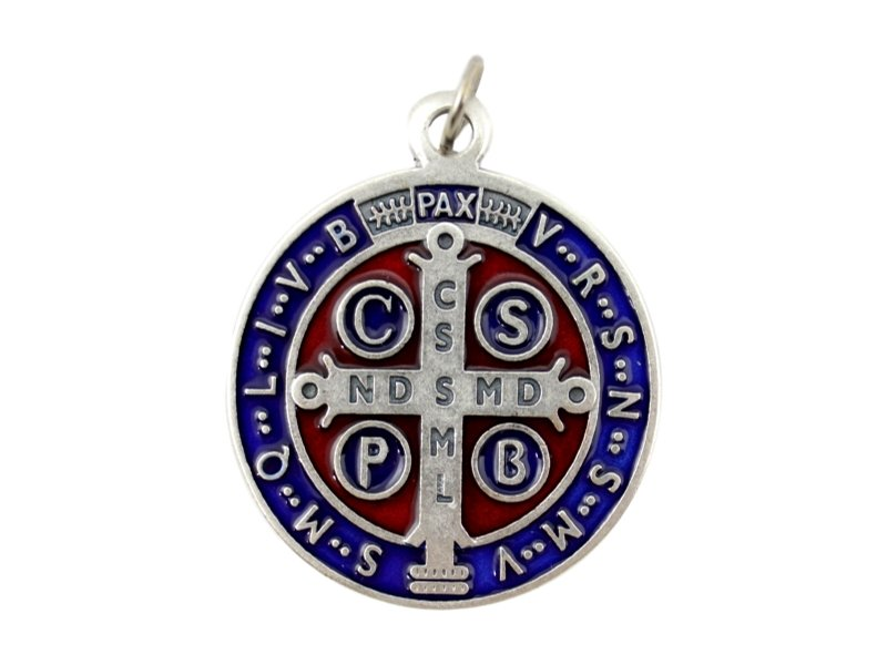 Medalla_Plateada_San_Benito__con_esmalte__48mm_-_dorso