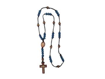 Coronilla madera San Miguel - entera